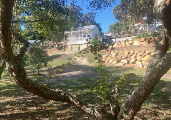 kauri Cottage - Hahei Holiday Homes