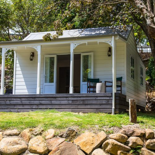 Willow Cottage - Hahei Holiday Homes
