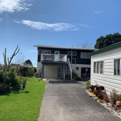 Boating Club - Hahei Holiday Homes